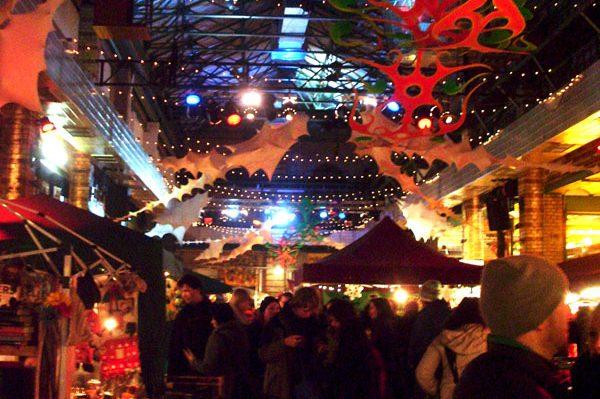 Weihnachten am Kreuz Leipzig