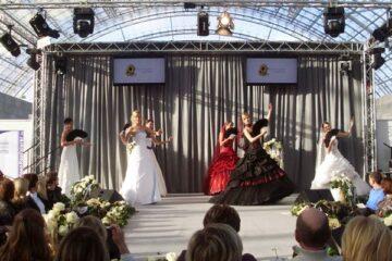 Hochzeit, Feste, Feiern Leipzig Messe