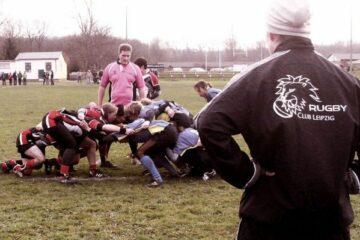 Frauen Rugby Leipzig