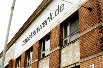 Tapetenwerk Leipzig