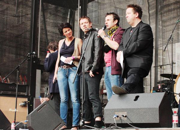 Leipzig zeigt courage festival
