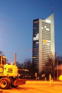 Uniriese Leipzig