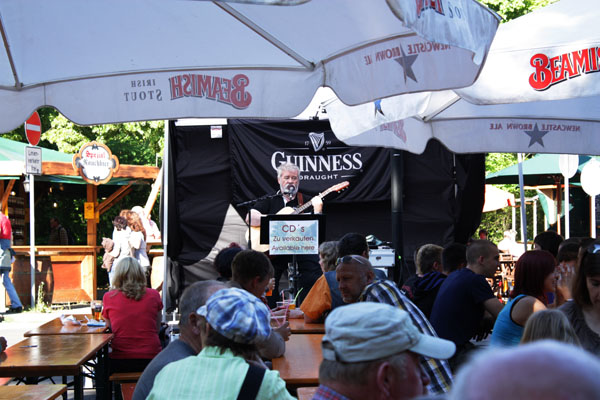 Bierbörse Leipzig Live
