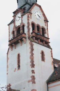 Connewitzer Straßenfest Paul-Gerhardt-Kirche