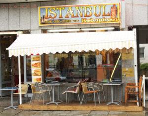 Istanbul Döner Leipzig