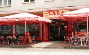 LALA Bistro Leipzig