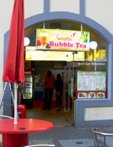 bubble tea leipzig