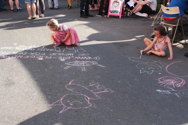 giesserstrassenfest