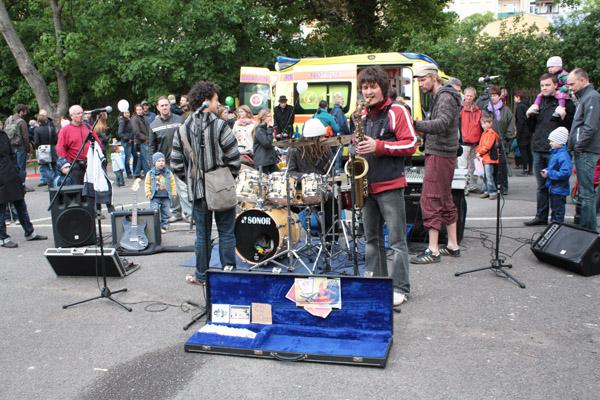 live musik connewitzer straßenfest