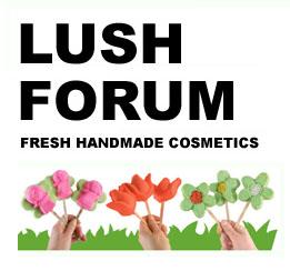 lush forum