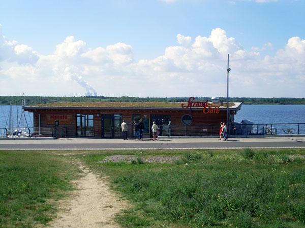Markkleeberger See Strandcafe