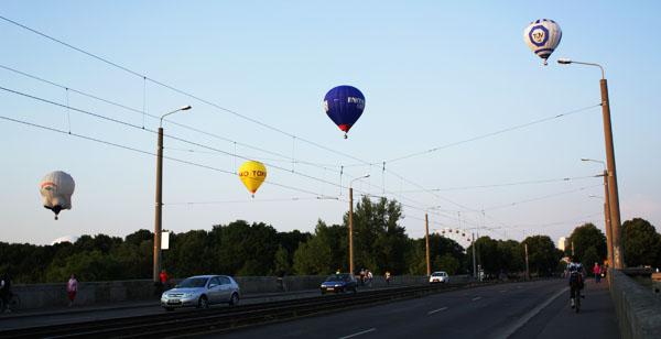 balloon fiesta festwiese
