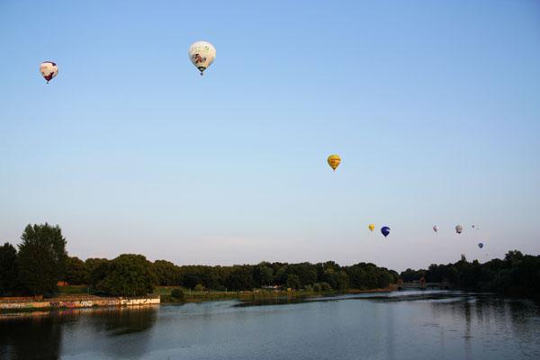 leipziger balloon fiesta