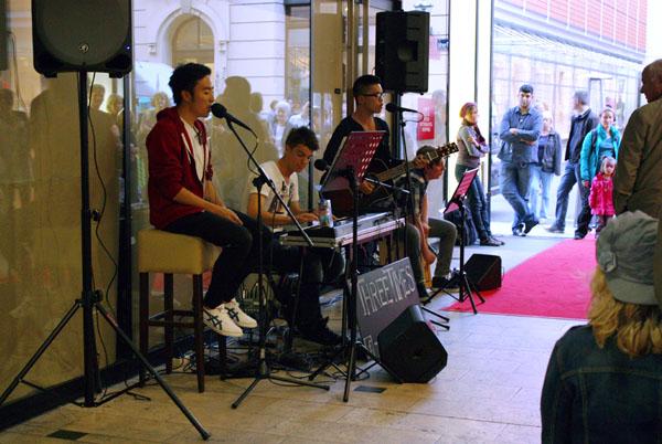 Leipziger Passagenfest