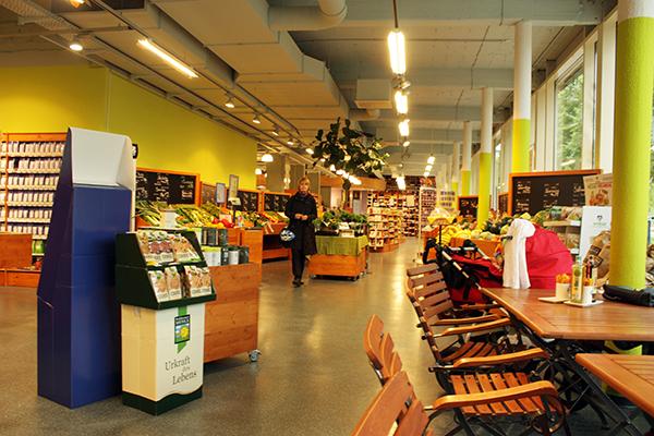biomare der leipziger bio supermarkt. Black Bedroom Furniture Sets. Home Design Ideas