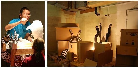 Designers Open Leipzig Messe