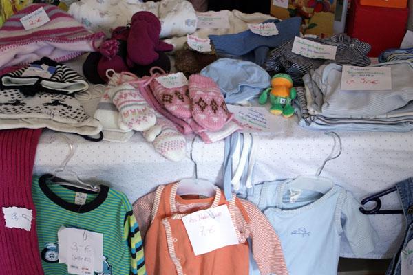 Leipziger Kinderflohmarkt