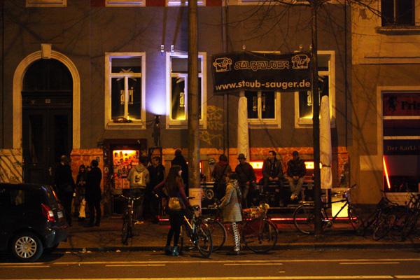 Staubsauger Bar Leipzig