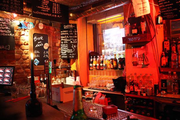 Staubsauger Leipzig Bar