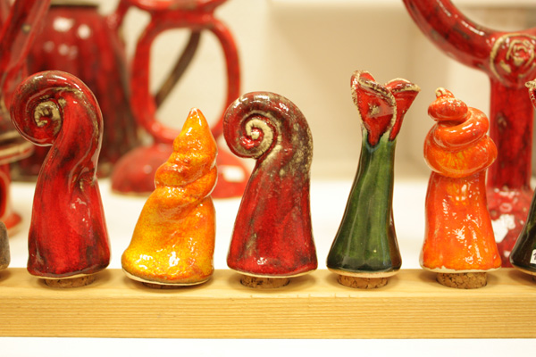 Tausendschön Keramik