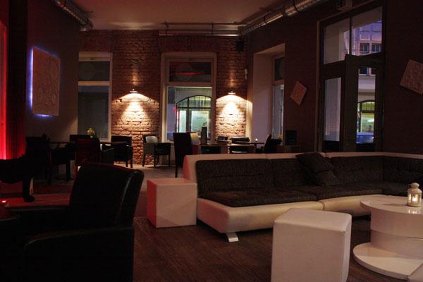 Dunkelrestaurant Leipzig