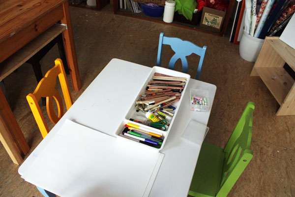 Kunst und Kuchen Kreativcafe