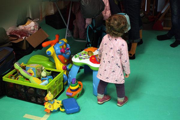 Kwai Kids Kinder Flohmarkt Leipzig