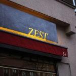 zest leipzig Restaurant