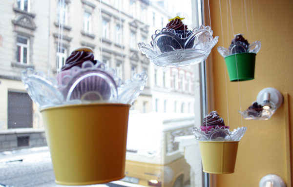 Cupcakes Leipzig