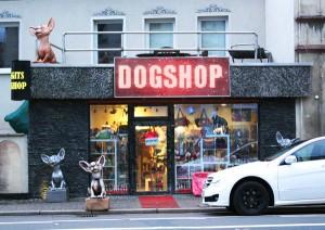 Dogshop leipzig birgit