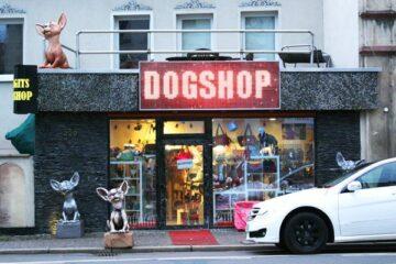 Dogshop leipzig