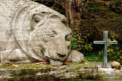 suedfriedhof Leipzig