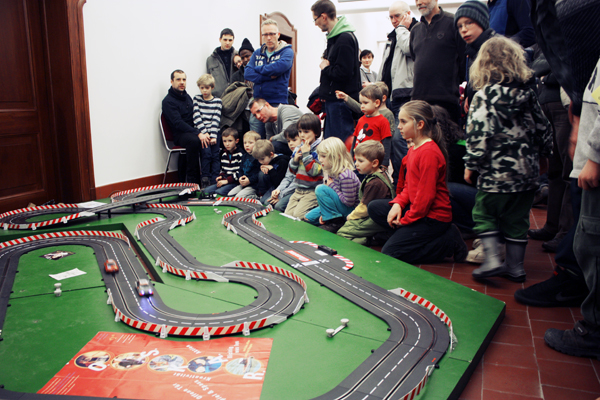 Familien Spiele Fest Leipzig