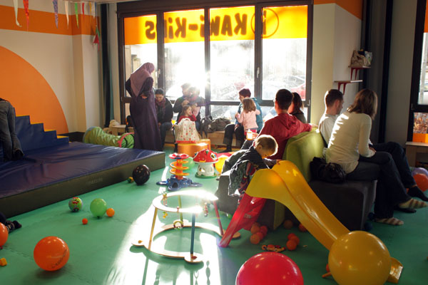 Kawi Kids Leipzig
