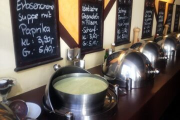 Suppenbar Soup Bar Summarum Leipzig