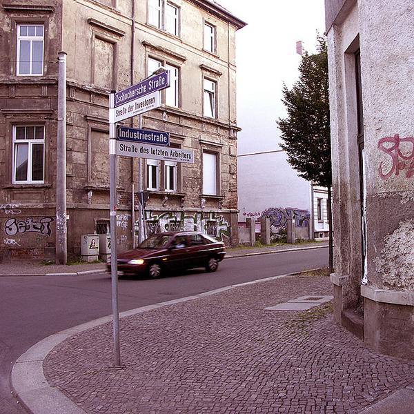Wohnen in Plagwitz Leipzig