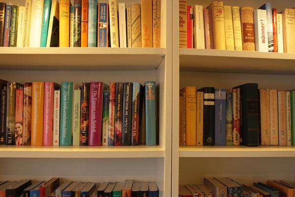 DeineSache Literaturcafe