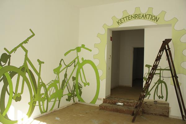 kettenreaktion fahrradladen