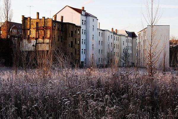 Altbau Wohnungen Leipzig