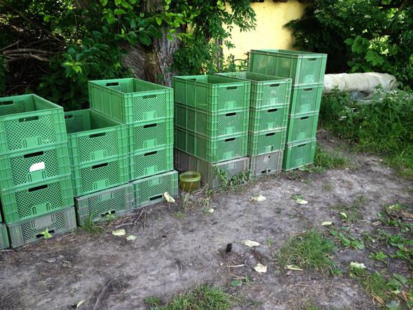 Lobacher Hof Kisten