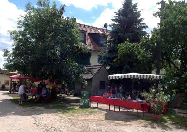 Lobacher Hoffest