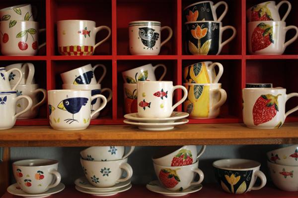 Frija Keramik Ware
