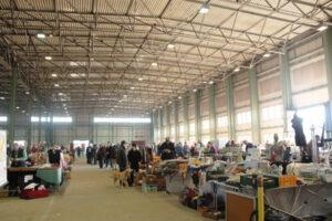 Flohmarkt Agra Leipzig Termine 2013