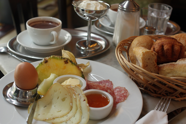 Cafe Maitre