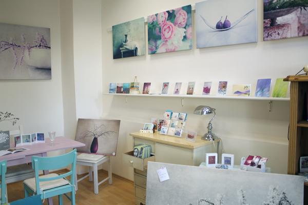 Galeriecafe Claudia Drossert