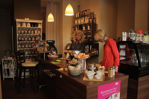 Der Teeladen Leipzig