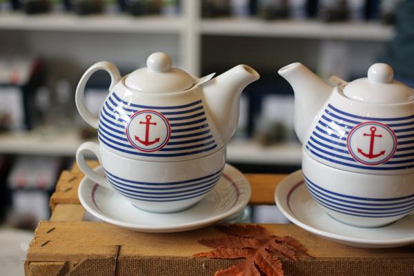 Teeladen