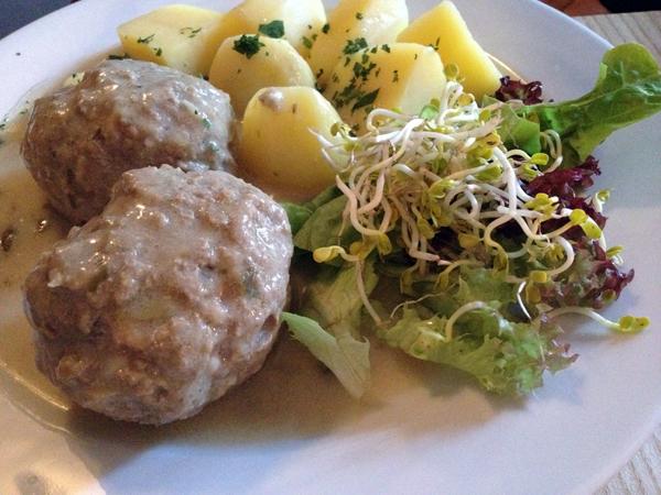Waldfrieden Leipzig Essen