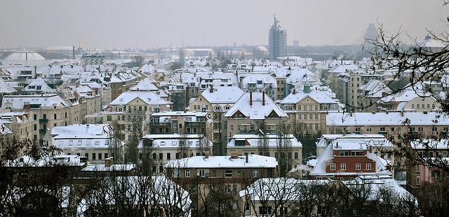 Wohnungssuche Leipzig