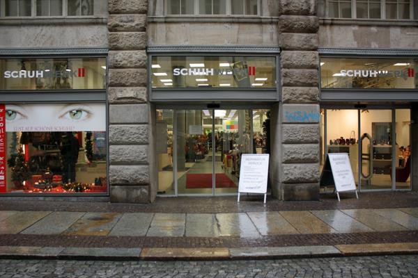 Schuhwerk II Leipzig
